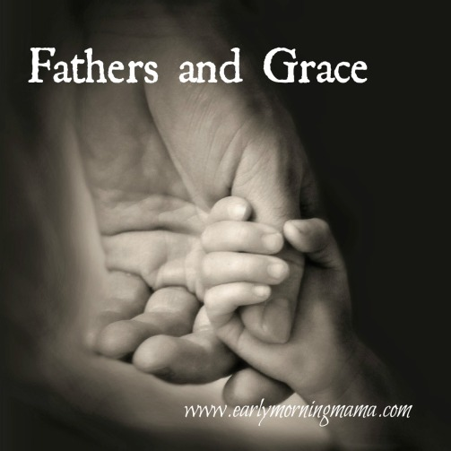 fathers and grace image