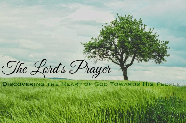 Lord's Prayer Image1