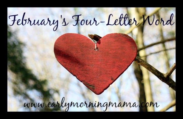 February's Four letter word image3