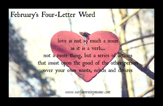 February's Four letter word image4